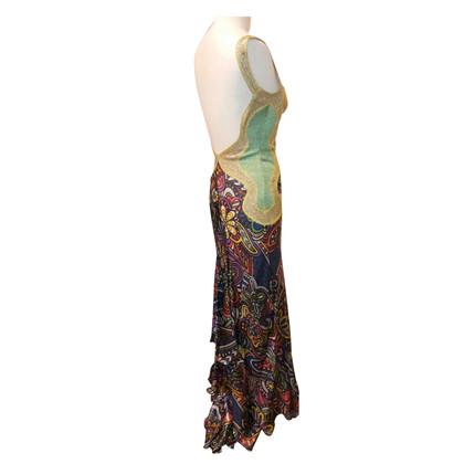 Missoni Evening Dress Glamour