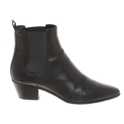 Saint Laurent Ankle boots in black