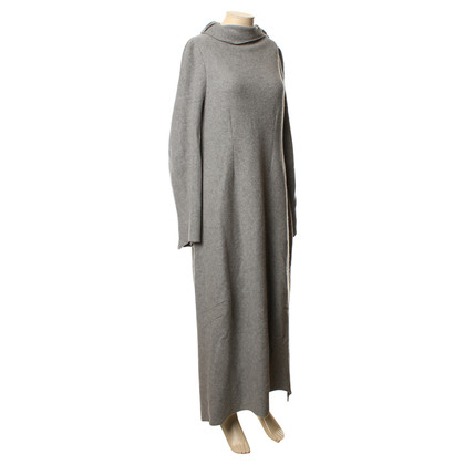 Maison Martin Margiela for H&M Wool Dress in grey