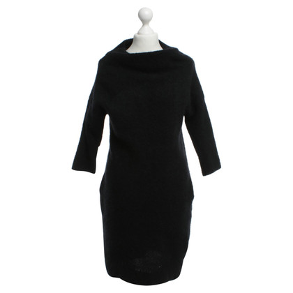 Max & Co Knit dress in black