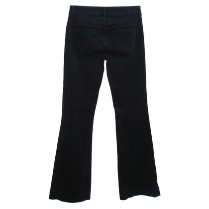 J Brand Jeans with flared legs