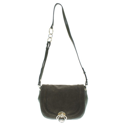 "Diane von Furstenberg Shoulder bag ""Love Power"""