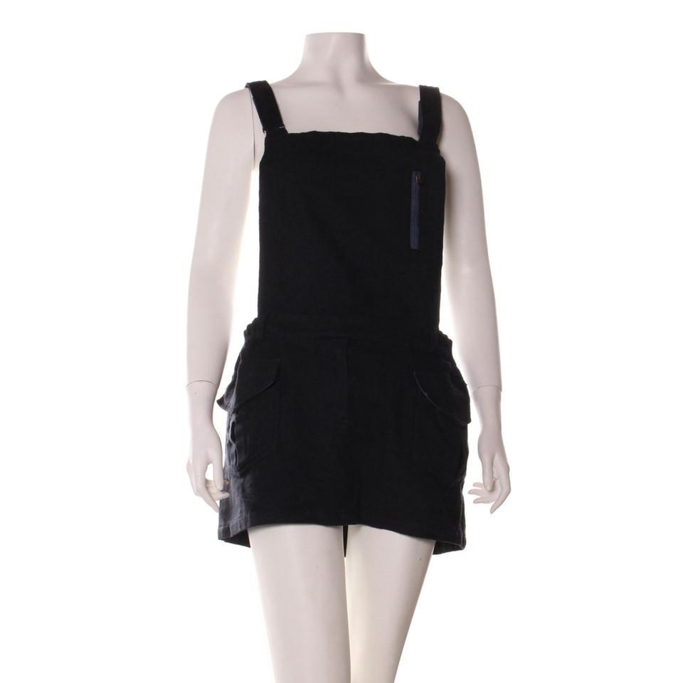 vanessa bruno robe en noir acheter vanessa bruno robe en noir second hand d 39 occasion pour 35. Black Bedroom Furniture Sets. Home Design Ideas
