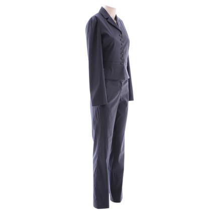 Calvin Klein Tailleur pantalone grigio collezione CK