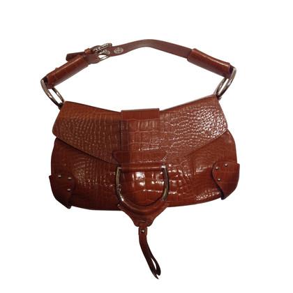 Dolce & Gabbana Brown leather bag
