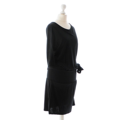 Cinque Black dress with belt