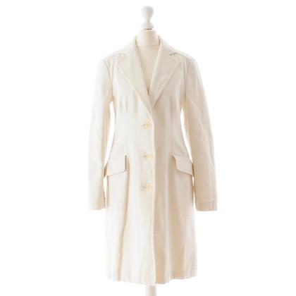 Strenesse Blue White coat