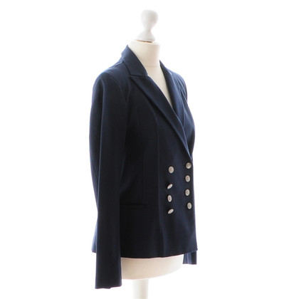 Gucci Dark blue Blazer