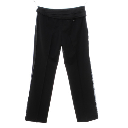 Prada Trousers with belt