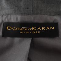 Donna Karan Zijden kostuum