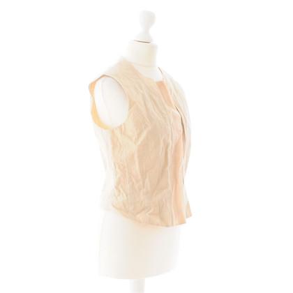 Kenzo Beige blouse