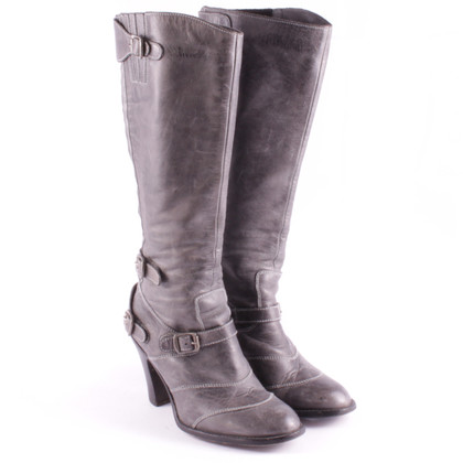 Belstaff Stivali grigio
