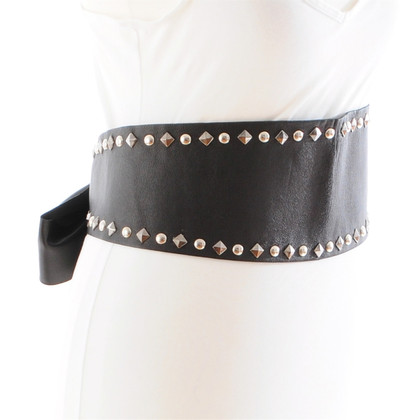 Post & Co Ceinture cravate