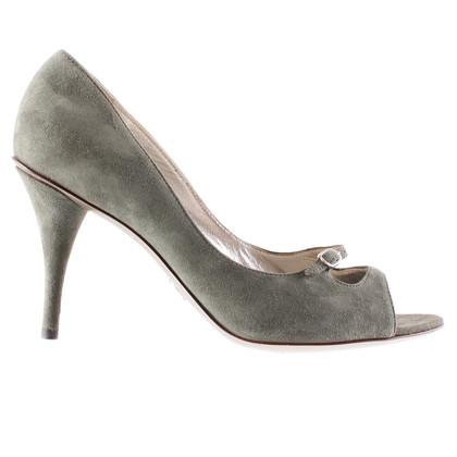 Dolce & Gabbana Suede pumps