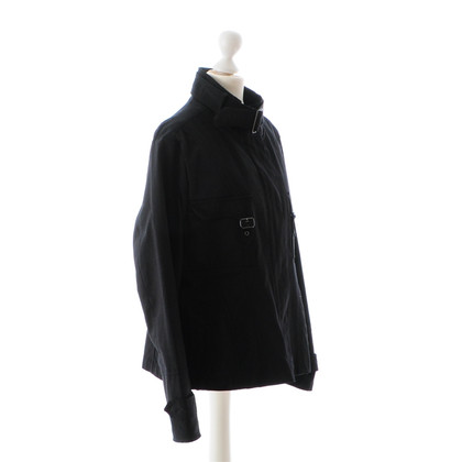 René Lezard Black jacket