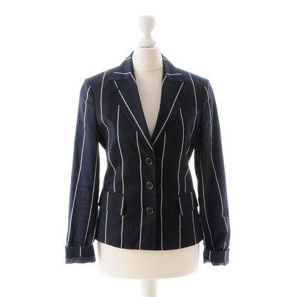 Hugo Boss Striped Blazer