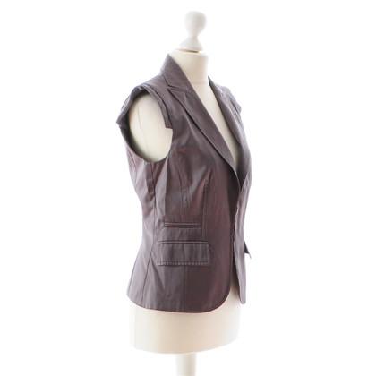 St. Emile Taupe vest