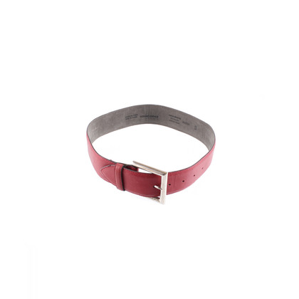 Kenzo Cintura rossa
