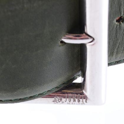 Kenzo Cintura verde