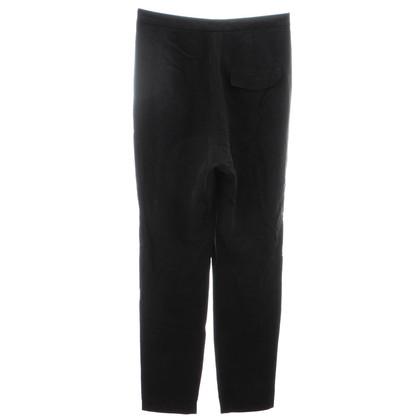Filippa K Donker grijze broek
