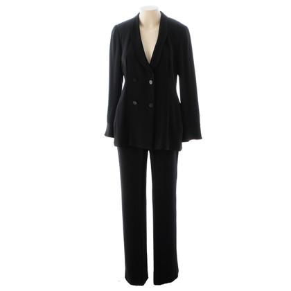 Armani Collezioni Women's Tuxedo