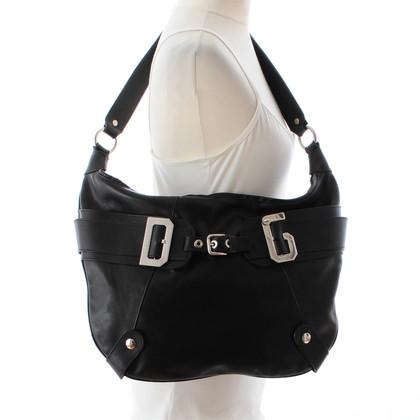 Dolce & Gabbana Dark brown bag