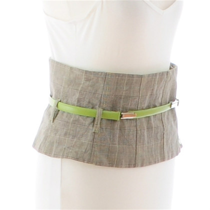 Marc Cain Belt set