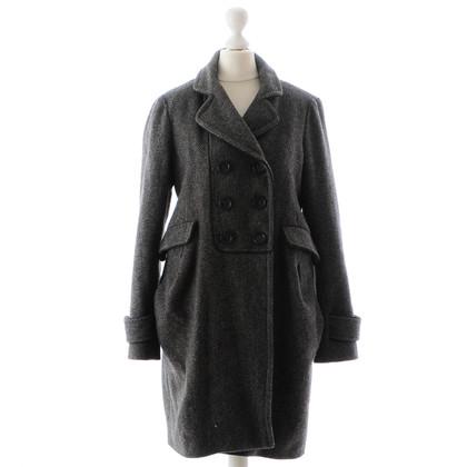 Comptoir des Cotonniers Wool coat