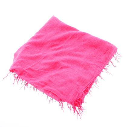 Other Designer Pink scarf