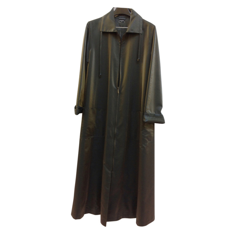 Chanel Long coat