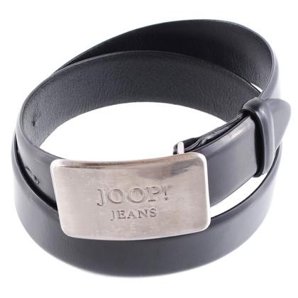 JOOP! Black belt