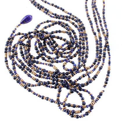 Christian Dior  Collana di perle di Haute Couture