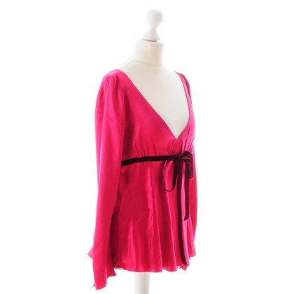 Aigner Zijde blouse