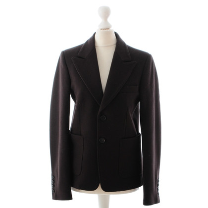 Golden Goose Brown wool Blazer