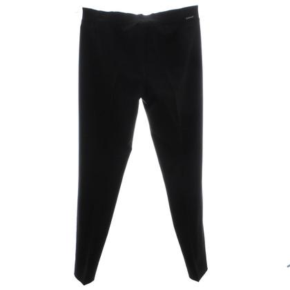 Moncler Zwarte broek