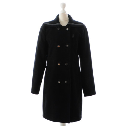 Fay Black coat