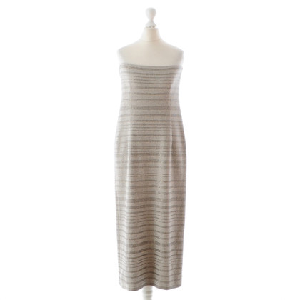 Donna Karan Grey dress