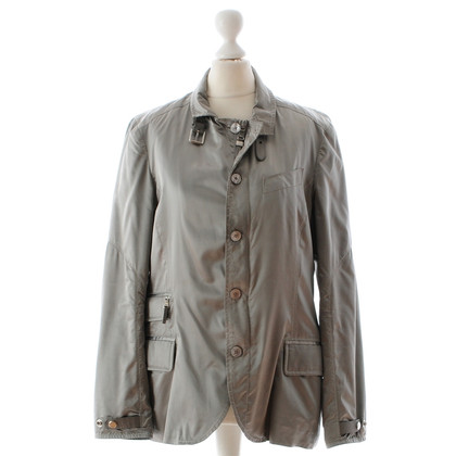 Ralph Lauren Silver-grey jacket