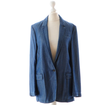 Gucci Denim Blazer