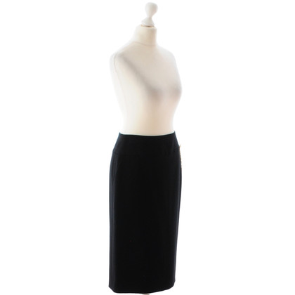 Céline Black skirt - vintage-