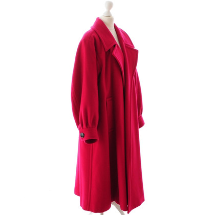 Yves Saint Laurent Warm coat by Yves Saint Laurent in 1985