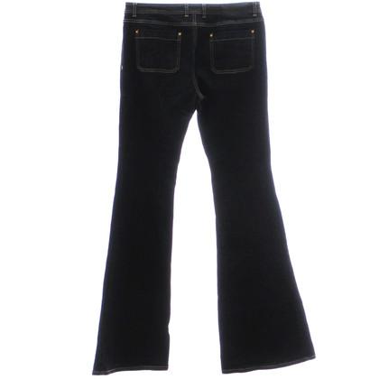 Rachel Zoe Dark blue jeans