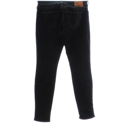 True Religion Narrow-cut jeans