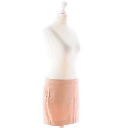 Patrizia Pepe Mini skirt beige pink