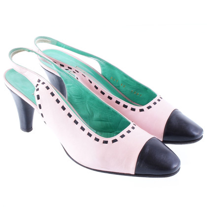 Pollini Leather pumps