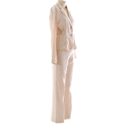 Marc Cain Striped Pant suit