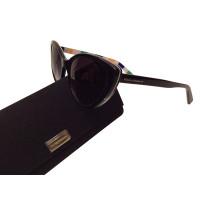 Dolce & Gabbana Sunglasses plastic black