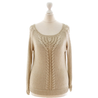Kenzo Gold-coloured sweater