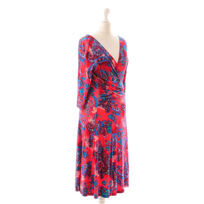 Nusco Patterned dress