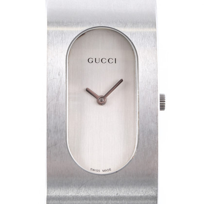 Gucci Luxury clip watch